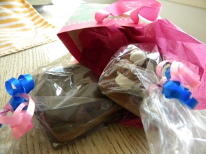 capability mom photo of fancy nancy's candy