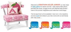 jonathan adler junior from capability mom
