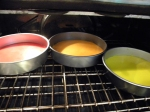 capability mom attempts the rainbow cake