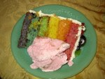 huckleberry stew rainbow cake capability mom