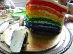 capability mom rainbow cake