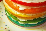 rainbow cake sweetnicks