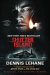 Dennis Lehane Shutter Island