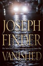 Joseph Finder Vanished